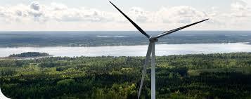 vindkraftverkdemo